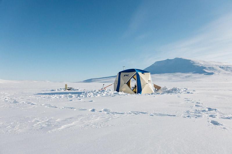 Norjan kalastusluvat
