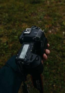 Canon järjestelmäkamera